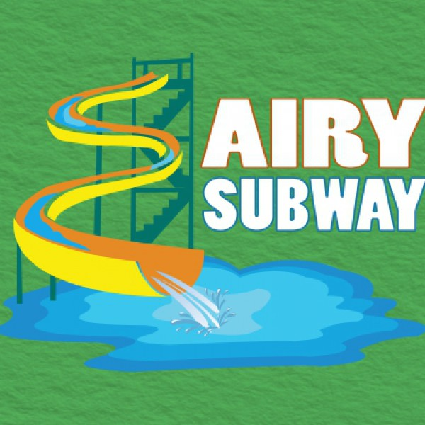 Airy Subway