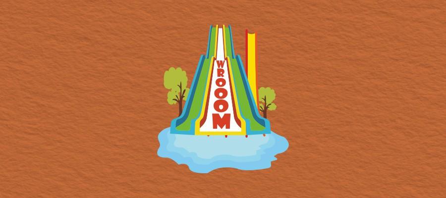 Wrooom