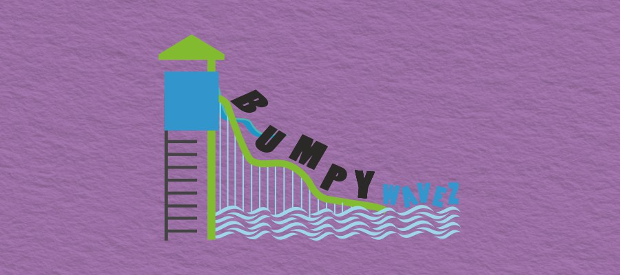Bumpy Waves